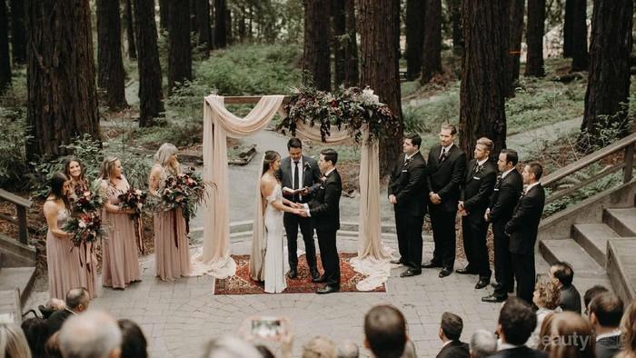 Ingin Menikah dengan Venue Outdoor? Simak Tipsnya di Sini!