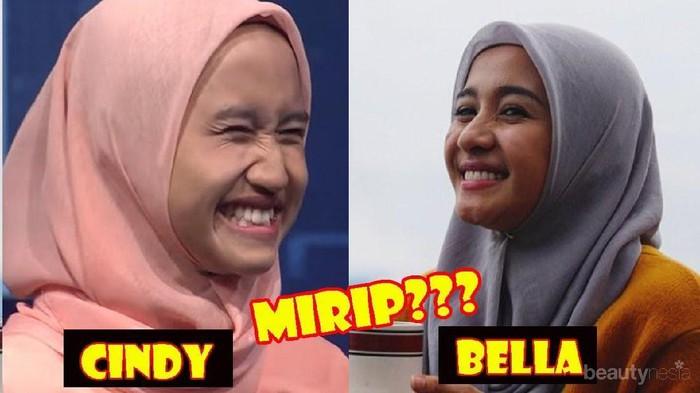 Gokil! Kontestan Indonesian Idol Ini Ternyata Mirip Banget Sama Laudya Chintya Bella dan Penjual Cilok!