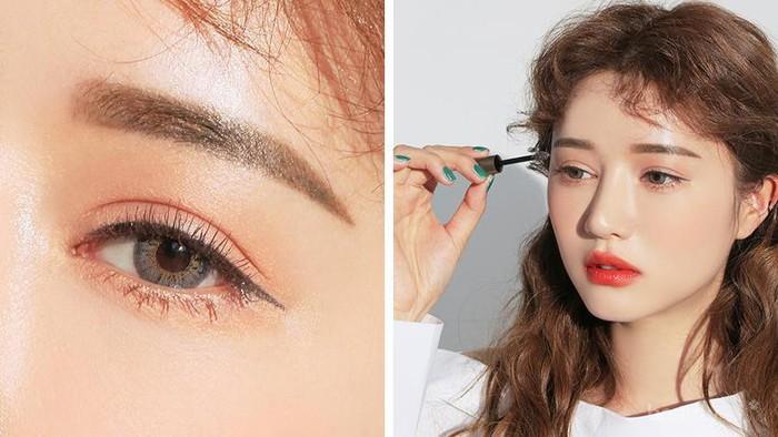 Cara Memilih Eyebrow Mascara Sesuai Warna Kulit dengan Pilihan Produk di Bbawah 150 Ribu Saja!