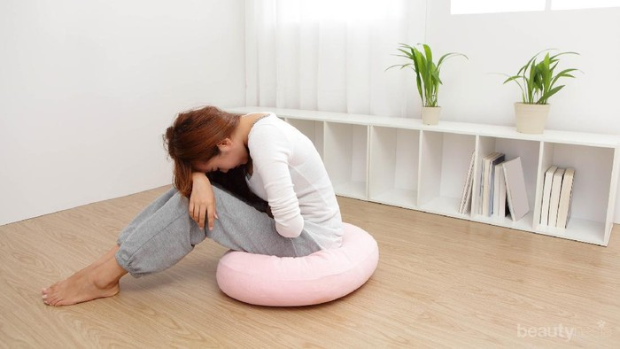 #FORUM Nyeri Saat Menstruasi, itu Wajar gak sih?