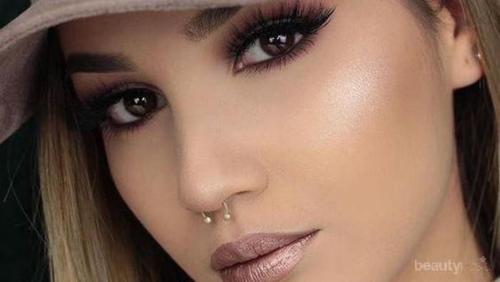 5 Tips Memakai Lipstick Metalik Ini Tidak Akan Membuat Riasan Kamu Too Much
