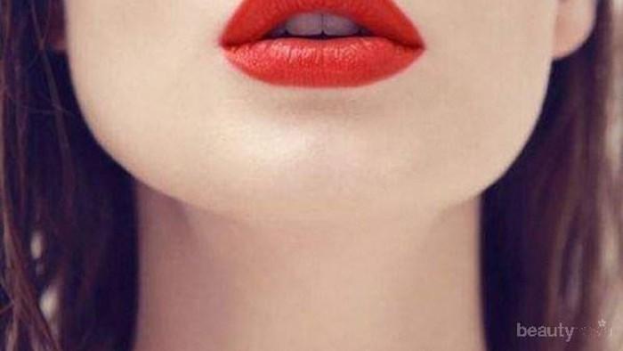 Lipstick Batangan Kembali Trend