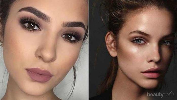 Ladies! Kalian Tim Makeup Matte or Makeup Dewy?? Komen Yuk!