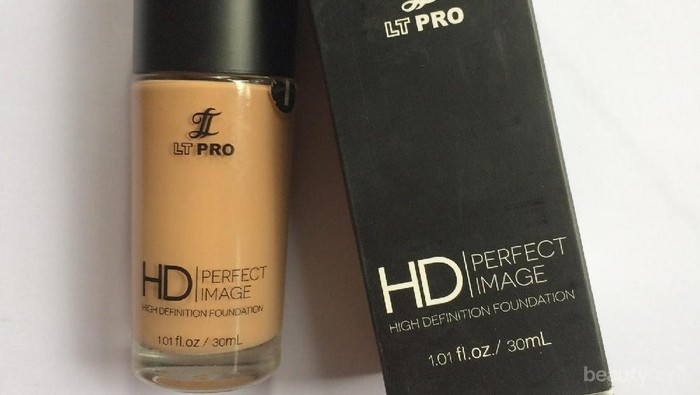 #FORUM Review LT Pro Foundation HD (Natural)
