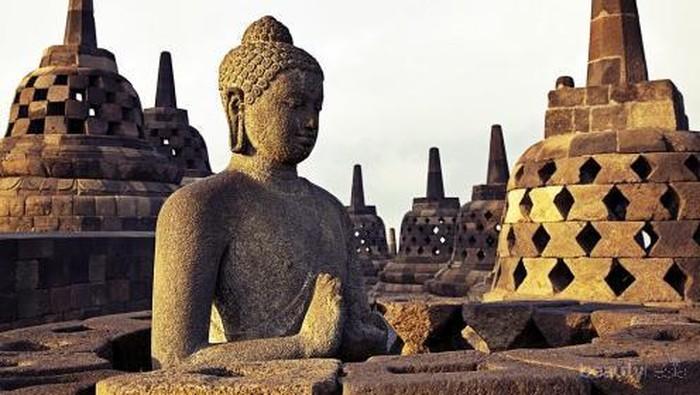 Yuk Simak 8 Situs Warisan Dunia UNESCO di Indonesia