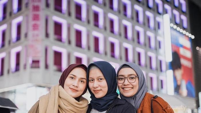 #FORUM Bagaimana Gaya Hijab Favorit Kalian?? Sharing yuk!
