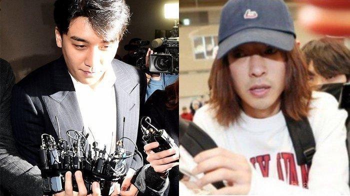 Menjadi Tahun Terkelam Dunia K-pop, Inilah Skandal Artis Korea Sepanjang Tahun 2019