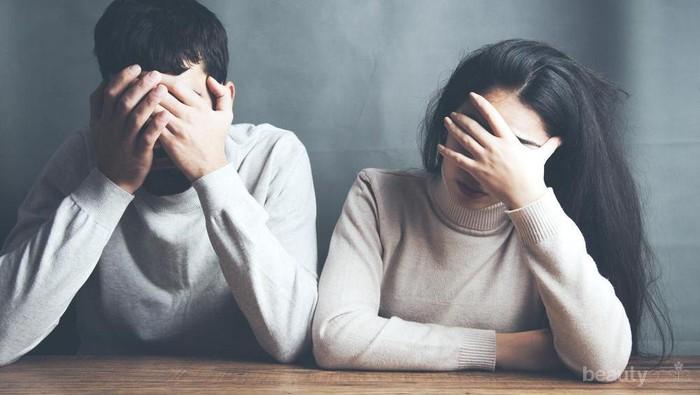 penyebab pacar cuek mungkin dia sedang bingung dengan kejelasan hubungannya sama kamu