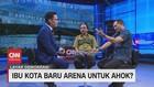VIDEO: Ahok Seperti Ingin 'Dikorbankan' Oleh Jokowi