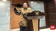 Mahfud Tak Larang Televisi Tayangkan Film Peristiwa G30S/PKI