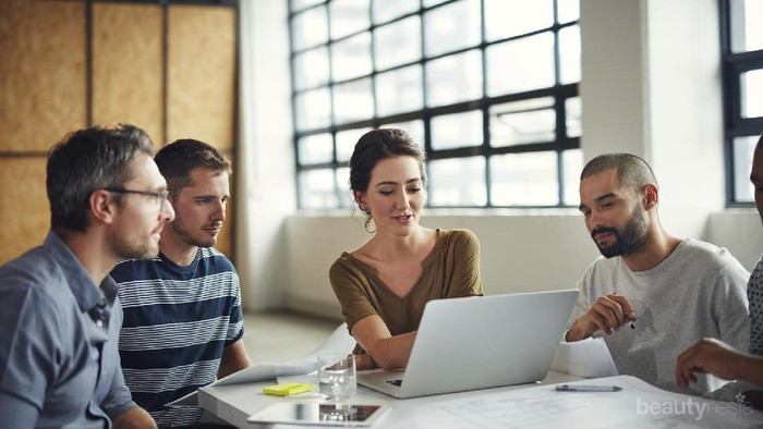 Wajib Baca! Tiga Hal Paling Penting yang Harus Kamu Pahami Sebelum Masuk Kantor Baru