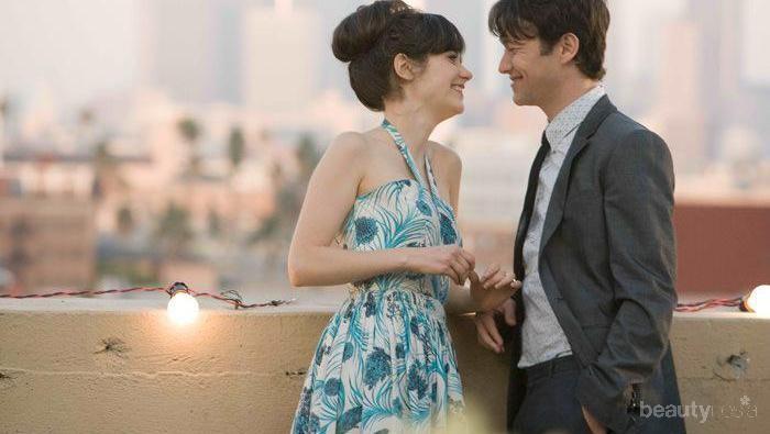 Percaya Deh! Quotes Film Romantis Ini Akan Membuat Pasangan Bertekuk Lutut! Dijamin Bikin Baper!