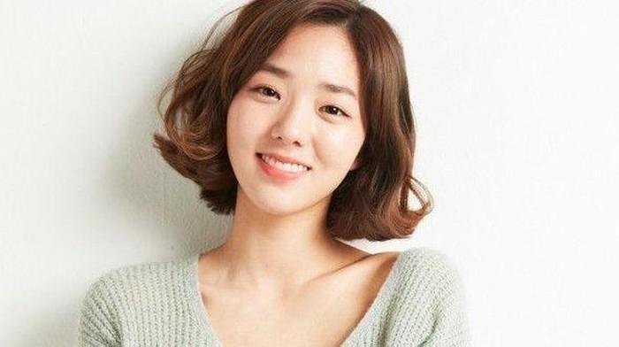 Cantik Banget! Tiru Gaya Make Up Korea Chae Soo Bin Pemeran I'm Not A Robot, Yuk!