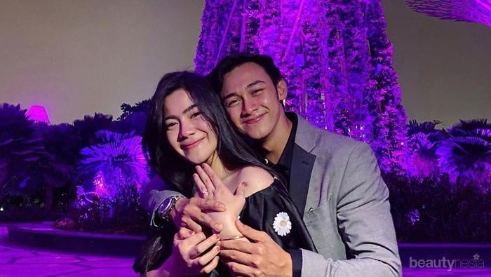 Segera Menikah, Inilah Perjalanan Cinta Felicya Angelista dan Hito Caesar!
