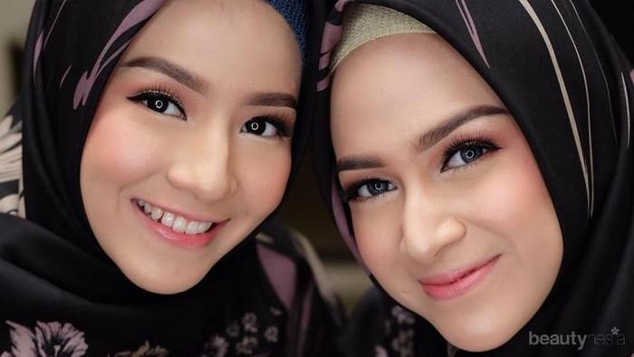 Back To Basic, Ini Dia Alasan Hijab Segiempat Kembali Banyak Disukai