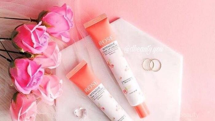 6 Tone Up Cream Korea Ini Bikin Wajah Cerah Seketika
