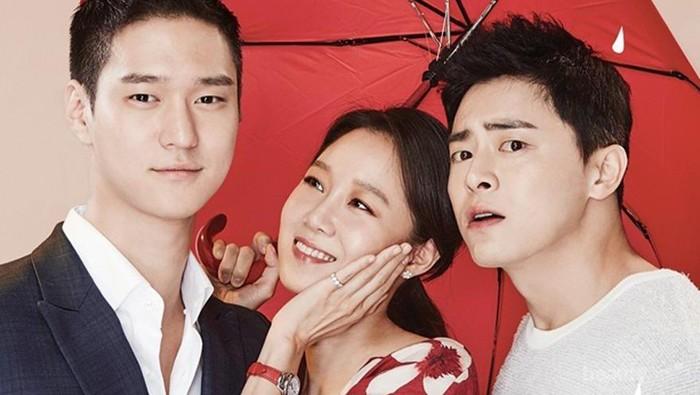 5 Hal Dramatis Ini Cuma Pernah Terjadi di Drama Korea dan Mustahil di Dunia Nyata