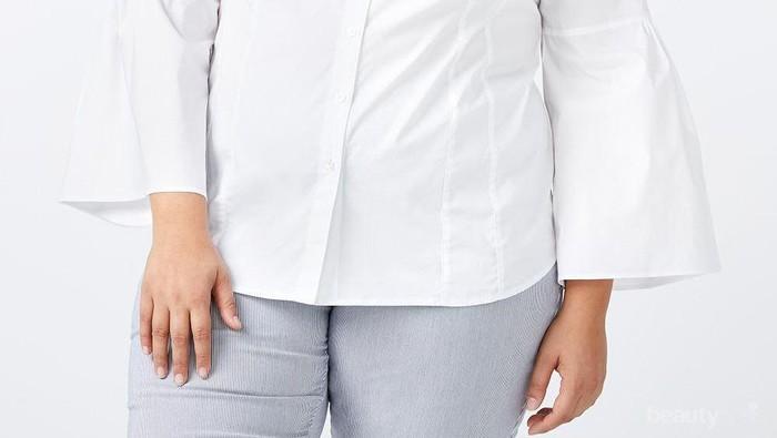Minder Punya Lengan Besar? Model Pakaian Ini Bisa Membuat Kamu Tetap Proposional Lho