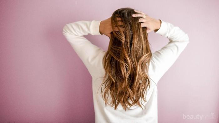 Pilihan Hair Mask untuk Rawat Rambut Tetap Sehat