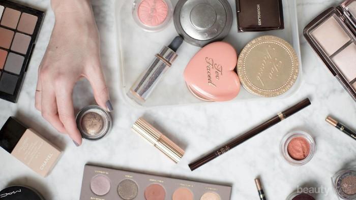 Pakai Makeup Sekaligus Skincare? Pilih 5 Produk Two in One Ini Aja Ladies!
