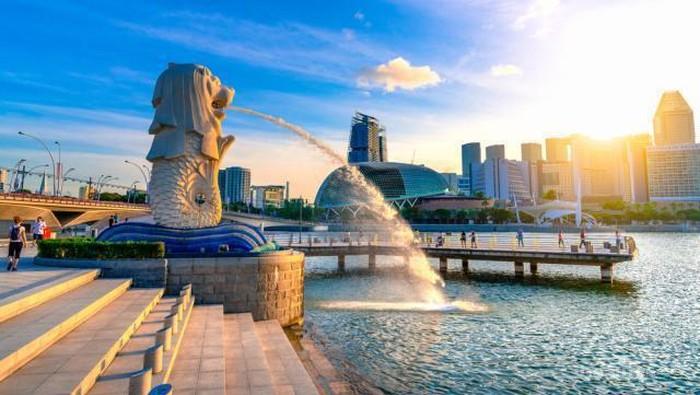 Berkunjung ke Singapura? Tempat-tempat Populer ini Wajib Kamu Kunjungi!