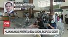 VIDEO: Mempertanyakan Pola Komunikasi Pemerintah Soal Corona