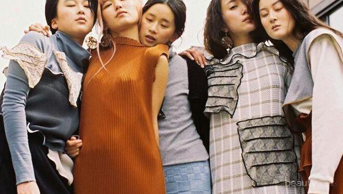 Suka Brand Pakaian Jepang? Serbu 4 Brand Berikut Yuk!