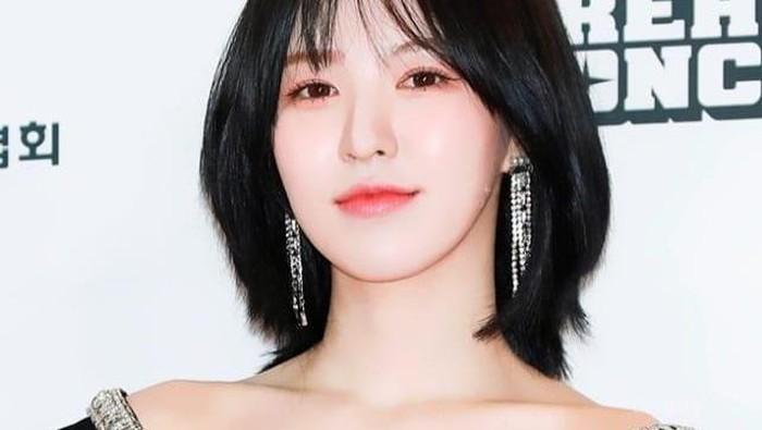 Sempat Trending di Korea, Begini Kerennya Potongan Rambut Pendek ala Wendy Red Velvet