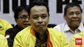 Badaruddin Picunang Bantah Dicopot Jadi Sekjen Berkarya