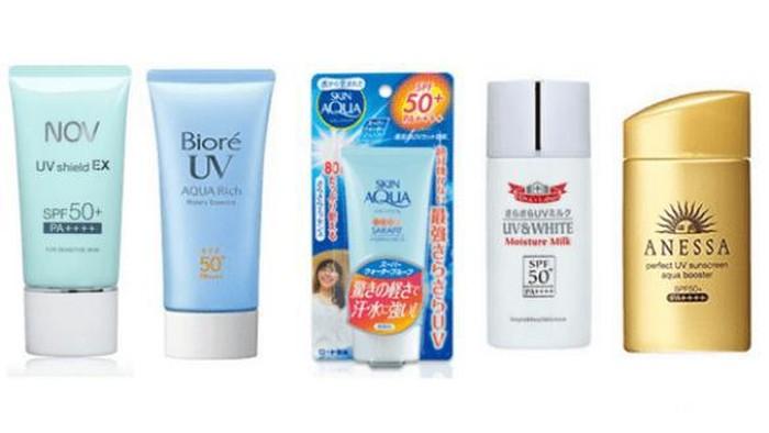 [FORUM] Minta rekomendasi sunscreen untuk kulit berminyak ya!