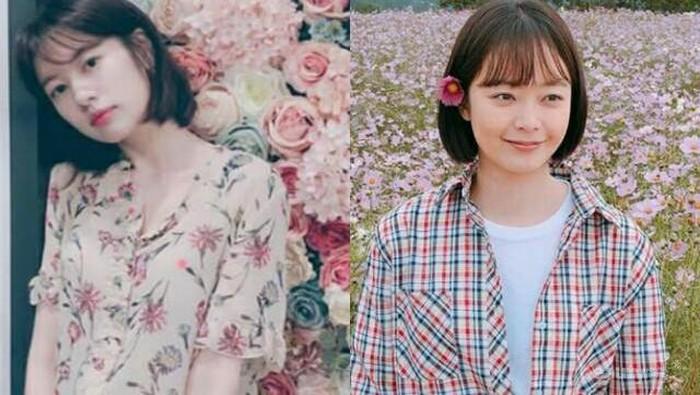 Nama Hampir Sama, Begini Potret Jung So Min dan Jeon So Min yang Beda Gaya