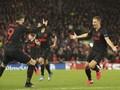 Barcelona vs Atletico, Teror dari Pembobol Gawang Liverpool