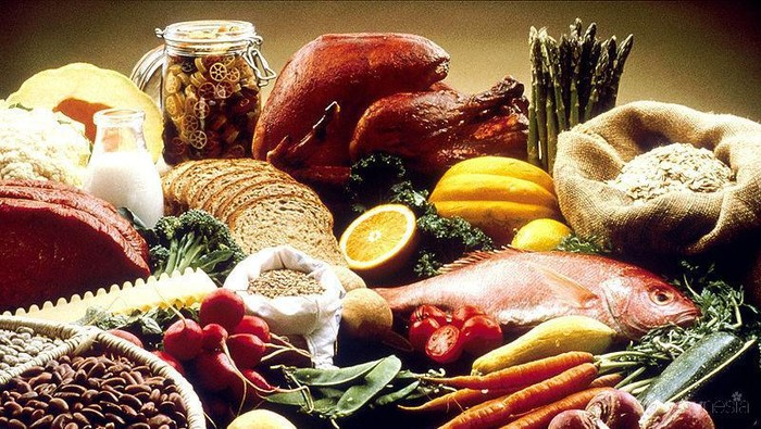Jaga Tubuh Tetap Sehat, Kamu Wajib Konsumsi Deretan Makanan yang Kaya Vitamin B12 Ini