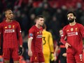 Level Liverpool Sebatas Kompetisi Lokal