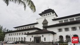Suara Warga Jabar soal Wacana Ganti Nama Jadi Provinsi Sunda