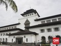 Ridwan Kamil Ajak Warga Apresiasi 100 Tahun Gedung Sate