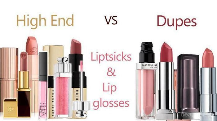 5 Lipstik Dupe High End Brand, Produk Murah yang Tidak Murahan