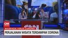 VIDEO: Dampak Wabah Virus Korona Terhadap Industri Travel