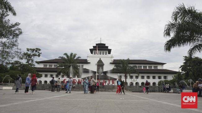 New Normal Jawa Barat Mulai Diterapkan 1 Juni