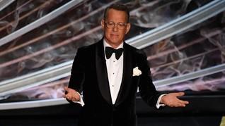 Tom Hanks Diincar Jadi Geppetto di Live-Action Pinocchio