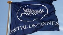 Cannes Film Festival Bakal Buat Acara Spesial 27-29 Oktober