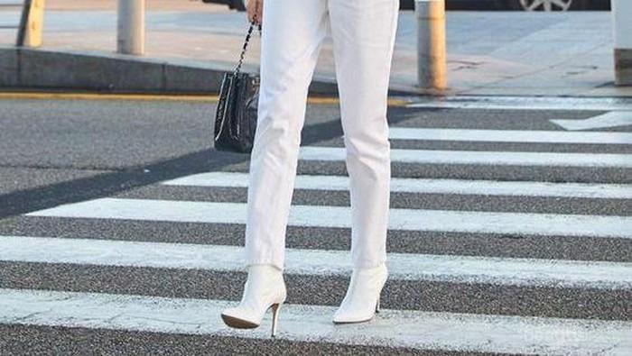 Contek Inspirasi Airport Style ala Jessica Jung yang Hits dan Kekinian