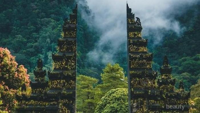10 Destinasi Wisata Murah dan Instagrammable di Bali