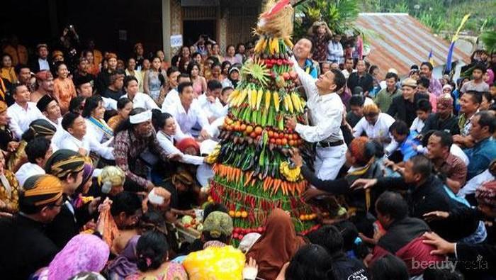5 Hal Mistis yang Sering Dipercaya di Indonesia
