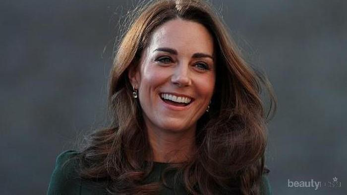 Tren Fashion yang Tidak Lagi Dipakai Kate Middleton Setelah Jadi Anggota Kerajaan