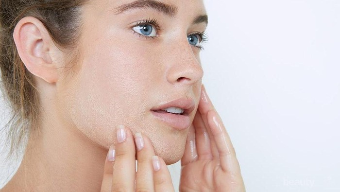 Ciri-ciri Kulit Wajah Sensitif dan Cara Merawatnya