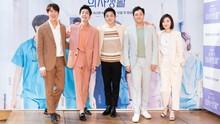 Drama Hospital Playlist 2 Tayang Mulai 17 Juni