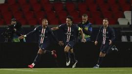 Prediksi PSG vs Man Utd di Liga Champions