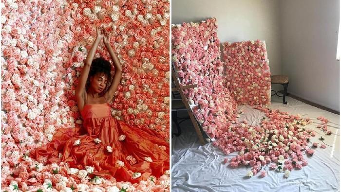 Terniat! Selebgram Ini Lakukan Foto Endorse Super Kreatif dengan Hasil yang Bikin Kagum