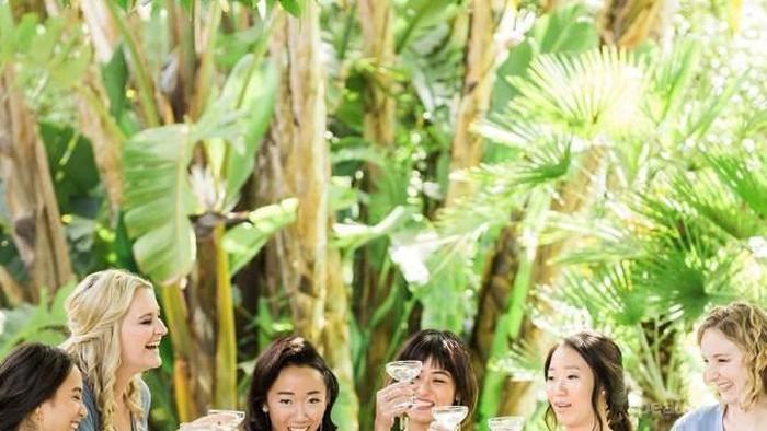 Sering Terlupakan, Ini Dia Pentingnya Minum Air Putih di Hari Pernikahan